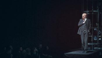 Фарс или драма? — перфоманс «Душная ночь» пройдёт 17 мая на площадке Центра драматургии и режиссуры