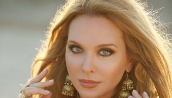 Певица Варвара вошла в жюри международного конкурса акапельного пения