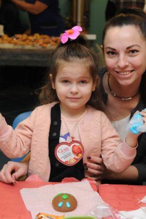 Греть ладони о радость окружающих. Фонд «АиФ. Доброе сердце» провел девятый фестиваль «Пасхальная радость»