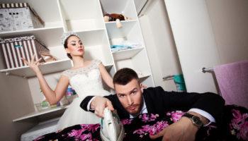 """""""Жениться надо по любви"""" – считает Алексей Чумаков"""