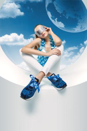 Итальянский бренд обуви JogDogпредставляет коллекцию весна-лето 2018