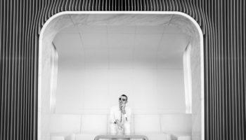 Всемирно известный дизайнер Карим Рашид создаст интерьеры многофункционального жилого комплекса в Москве