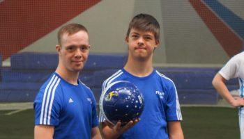 Благотворительный турнир по мини-футболу «Спорт во благо»в поддержку людей с синдромом Дауна