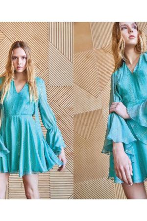 Коллекция сезона Весна-Лето 2018 бренда женской одежды GIRLPOWER
