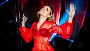 Певица Miela представила кавер-версию песни Аллы Пугачевой «Позови меня с собой»