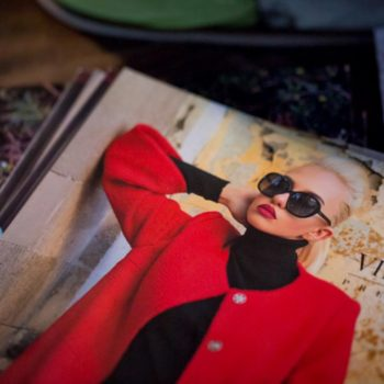 Панельная дискуссия. «Fashion-бизнес в России» — реальность или миф?