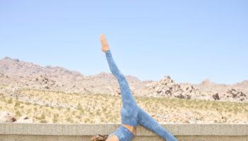 Спортивный магазин FV Sport представит в России американский бренд Alo yoga