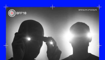 Bosco Fresh Fest 2018 объявил хедлайнера второго дня фестиваля – IDM-группа Orbital