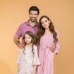 BAON Family Look: стиль для всей семьи