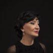 Юбилейный концерт Нани Брегвадзе