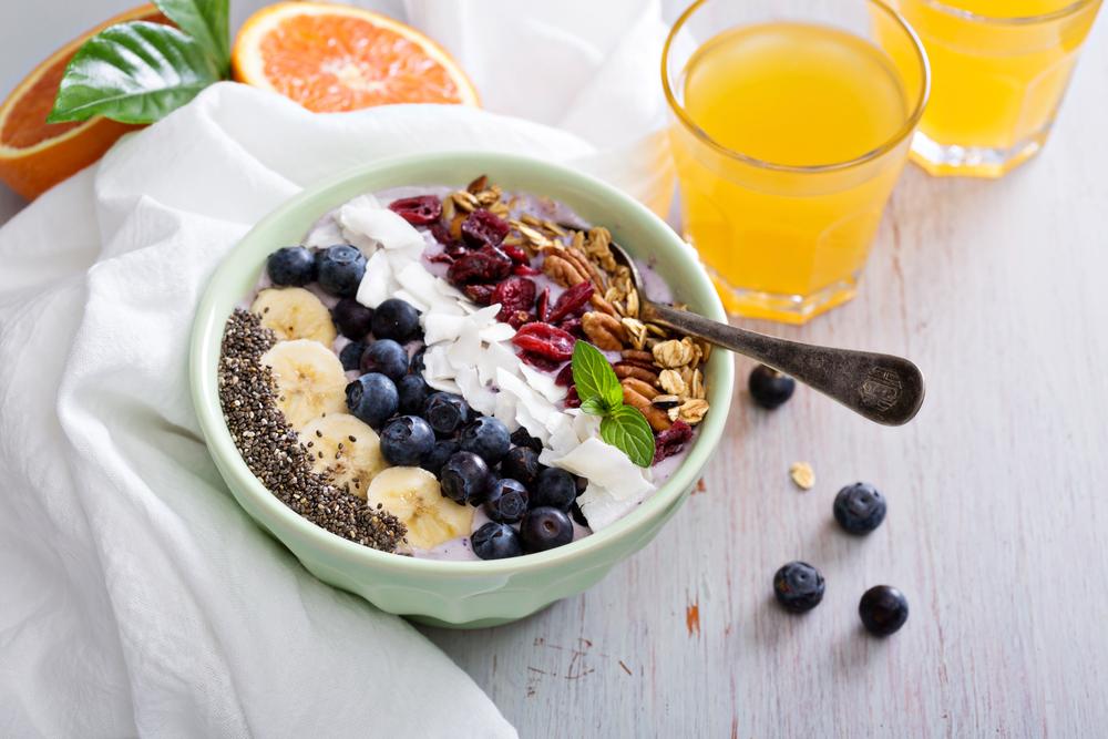 Как питаться, чтобы быть здоровым: 6 универсальных советов