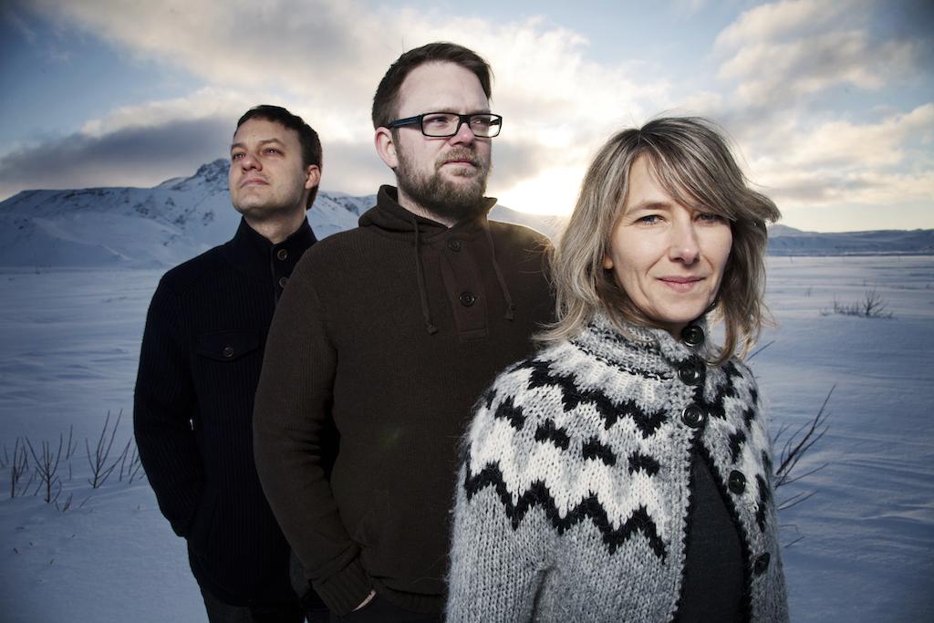 Впервые в России выступят исландка Эмилиана Торрини и The Colorist Orchestra в рамках фестиваля SOUND UP