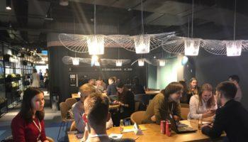 Коворкинги: студенты предложили свое видение развития рынка офисных пространств