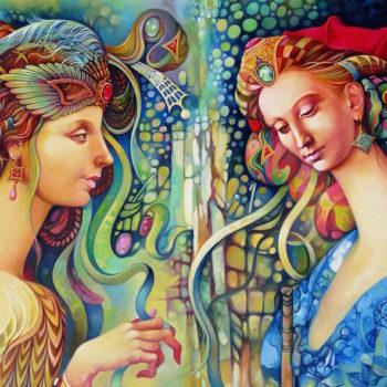 Теймураз Харабадзе : «Богини красоты вдохновляют нас»