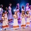 Этери Бериашвили поддерживает детские таланты. «КиндерСтар» отметил пятилетний юбилей