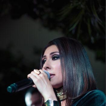 Маргарита Позоян представила публике свой дебютный альбом