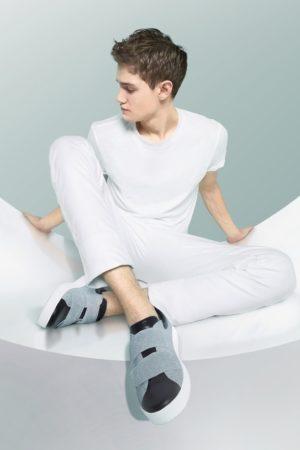 Летняя коллекция обуви для мужчин от JogDog