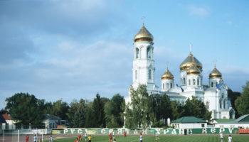 Novikov Sergey. Grassroots. Kurganinsk, Krasnodar region, 2014
