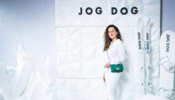 Rooftop party от JOG DOG: презентация новой коллекции обуви осень-зима 2018-2019
