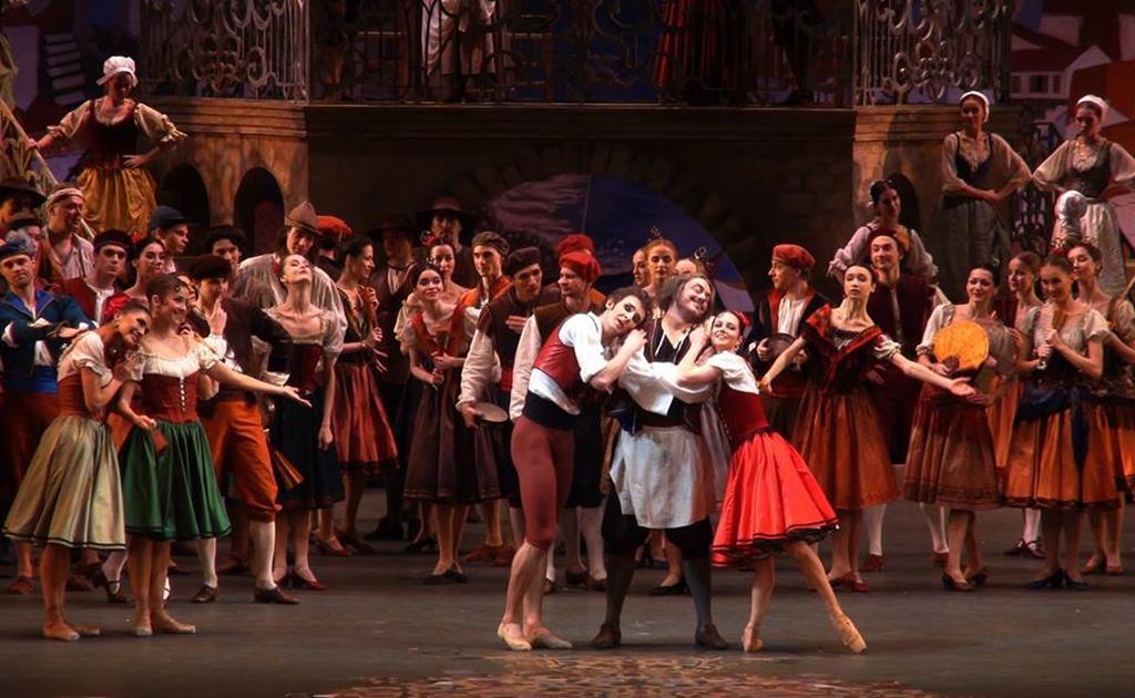 """Егор Симачев: """"У балета очень много общего с профессиональным спортом"""""""