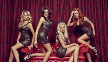 Новый состав самой известной белорусской группы TOPLESS снова появится на сцене
