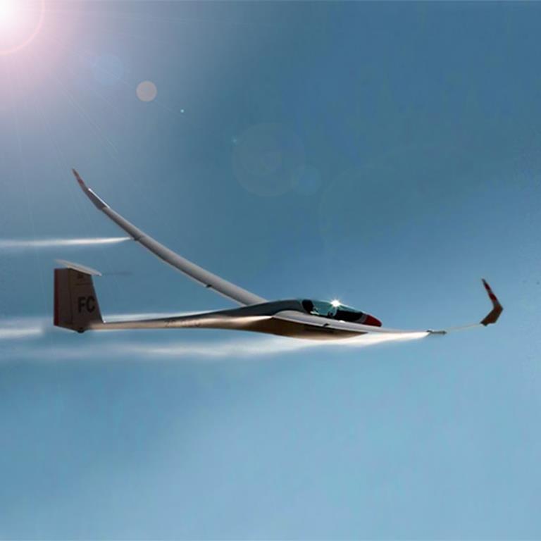 На «Московском небе» состоится воздушный бой и гонка дронов