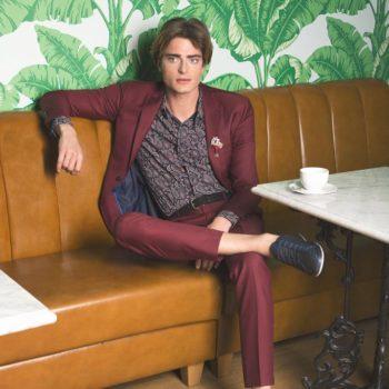Бренд модной обуви Basconi представил капсульную коллекцию обуви в стиле Бохо