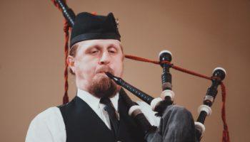 «Мистерия Бельканто»: Легенды Ирландии и Шотландии