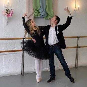 Егор Симачев: «У балета очень много общего с профессиональным спортом»