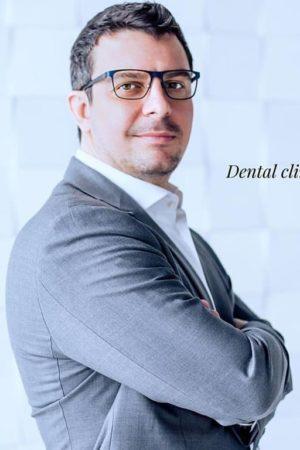 Стоматолог в поисках зубной феи
