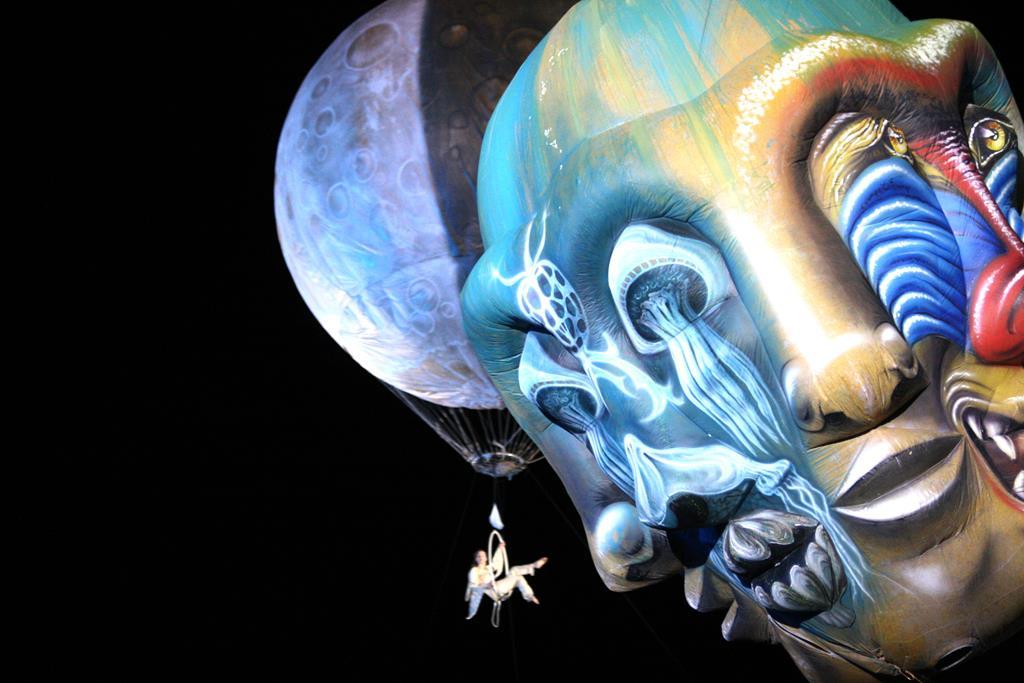Световое шоу, концерты и театральное шествие. ВДНХ объявила программу празднования дня рождения