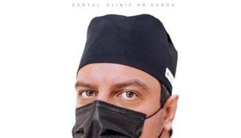 Игорь Куров: «Я перевернул военное мировоззрение в области зубной медицины»