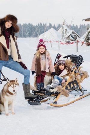 Встречайте зиму со Skandia! Новая коллекция обуви осень-зима 2018-2019 от итальянского бренда