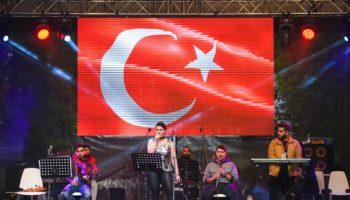 Фестиваль Турции в Москве: чем заняться на самом большом фестивале августа?