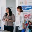 """Активисты раздельного сбора отходов провели в России 180 праздников """"Экодвор"""""""