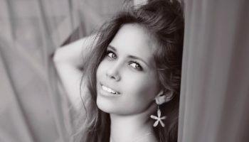 Ольга Уланова: «Самое главное в моей жизни найти себя…»