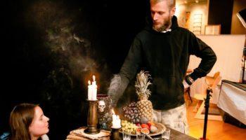 19 августа 2018 года состоялся IV Всероссийскийтурнир по фудстайлингу за кубок «Foodstyle 2018»