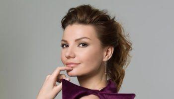 Виктории Черенцовой, сыгравшей в сериале «След», угрожает фанатка