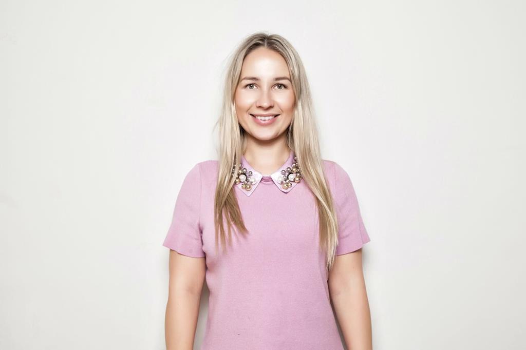 Елена Симачева: «Единственный совет, который я могу дать молодым мамам, которые хотят самореализации - не зацикливаться на подгузниках»