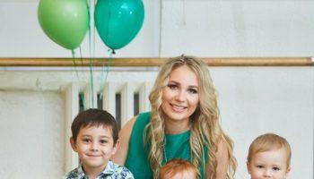 Елена Симачева: «Единственный совет, который я могу дать молодым мамам, которые хотят самореализации — не зацикливаться на подгузниках»