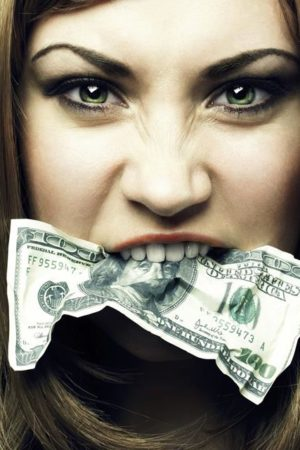 Марго Фокс: секреты денежного потока