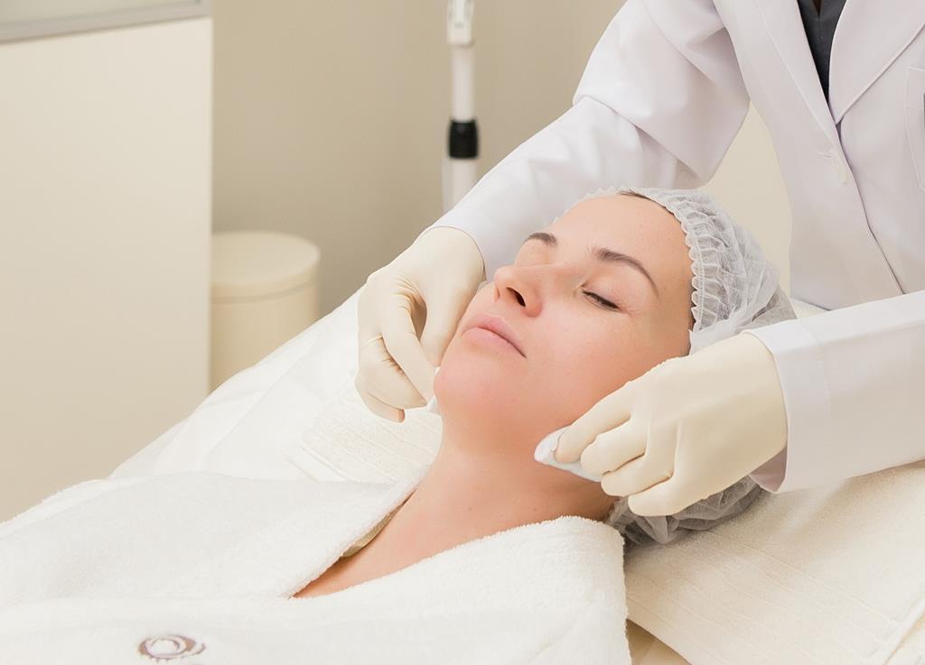 «Чистая кожа» – новая процедура в GMTСlinic