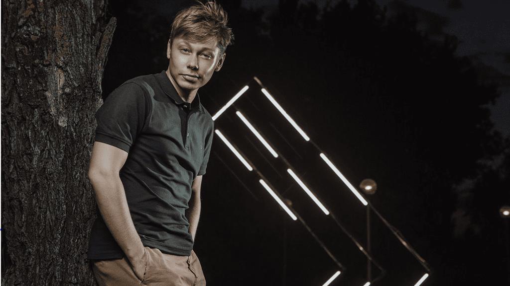 Дмитрий Бикбаев обучает молодых менеджеров культуры