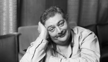 Уникальная лекция от Дмитрия Быкова — «Весь Онегин»