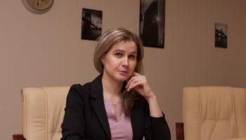 Анастасия Карлова