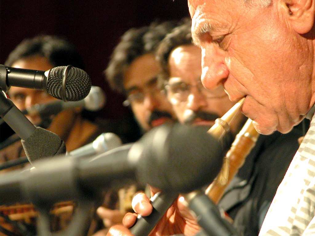 """Дживан Гаспарян: """"Музыка дудука — это то как плачут старики или радуются дети сражаются воины или играются свадьбы"""""""