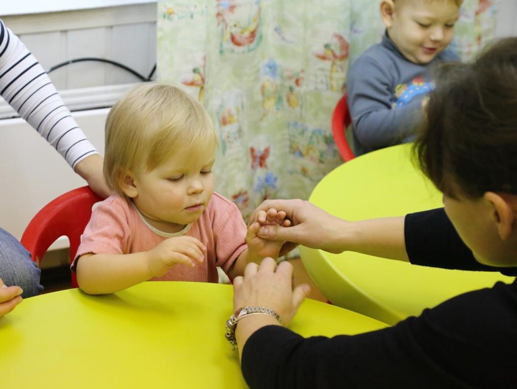 Центр культуры «Хорошевский» приглашает на занятия музыкой, спортом и творчеством