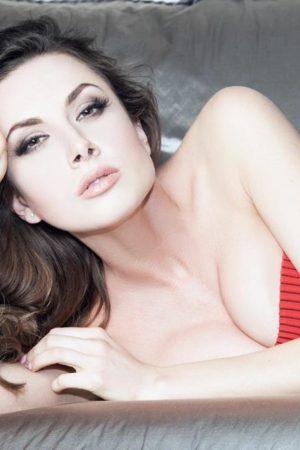 Евгения Щербакова: «Мне очень бы хотелось сыграть балерину»