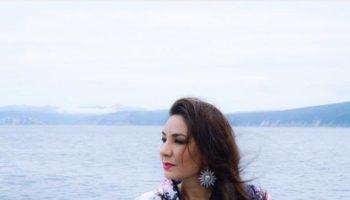 Рада Рай выпустила собственный гимн Магадана