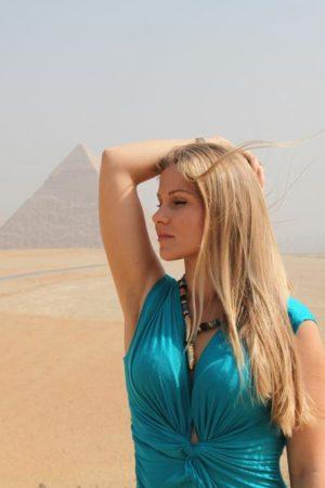 Тамара Ра о 5 секретах величия Клеопатры